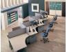 Мебель для персонала Offix